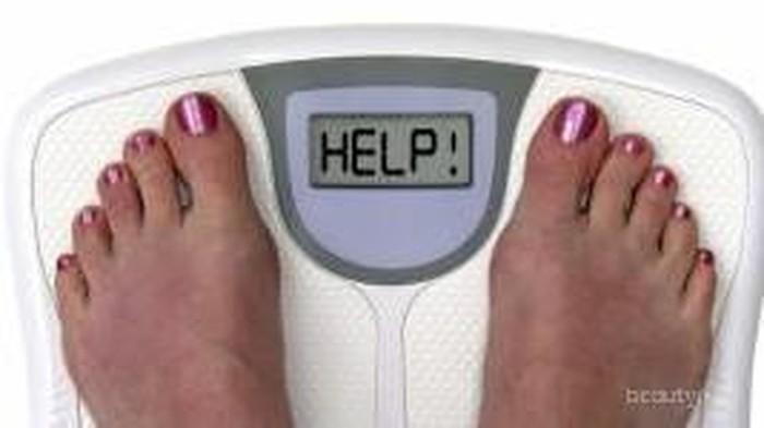 Top Tips Buat Menghilangkan Berat Badan