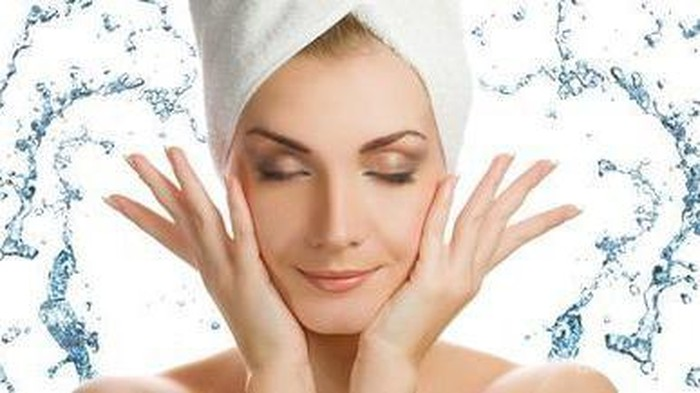 [FORUM] Sebenarnya berapa kali sih dalam sehari untuk cuci muka dengan facial wash?