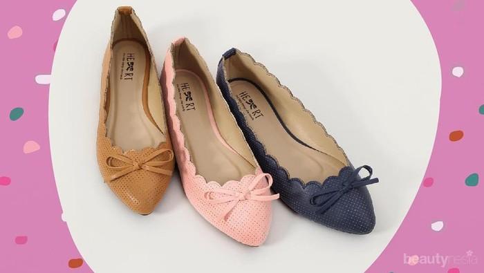 [FORUM] Pecinta sepatu The Little Thing She Need (TLTSN) , Ngerasa Nggak Kualitasnya Turun?