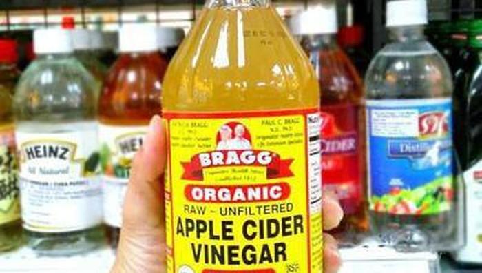 [FORUM] Pakai toner cuka apel terlebih dahulu atau maskeran dulu?