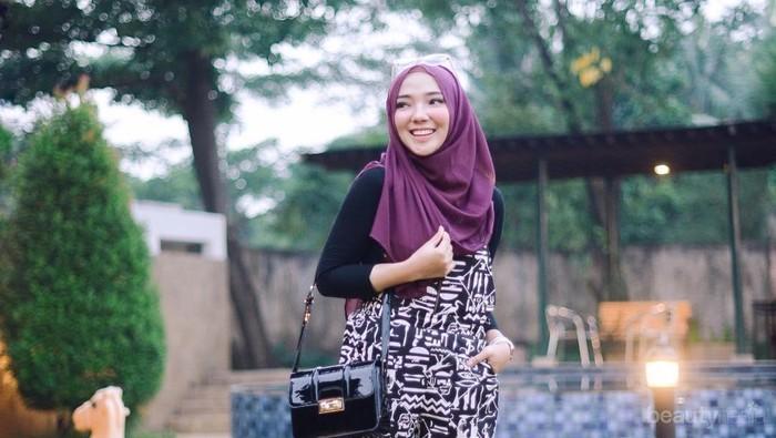 Ternyata Pria Paling Suka Kalau Wanita Memakai Gaya Hijab Seperti Ini!