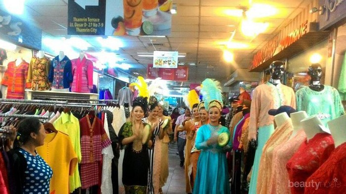 [FORUM] Belanja weekend di Tanah Abang dan Thamrin City. Share yuk!
