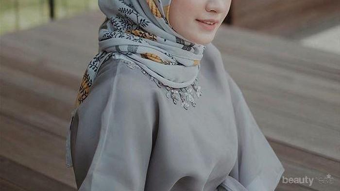 [FORUM] Kamu lebih suka pakai hijab motif bunga atau abstrak gitu?