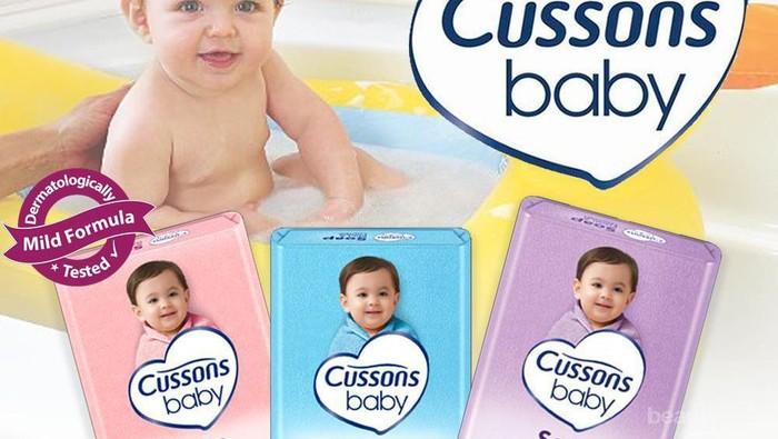 [FORUM] Masih adakah yg menggunakan sabun bayi sebagai facial wash ?