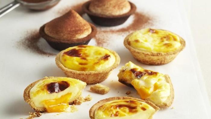 4 Tempat Berburu Cheese Tart Jakarta Paling Enak yang Wajib Dikunjungi