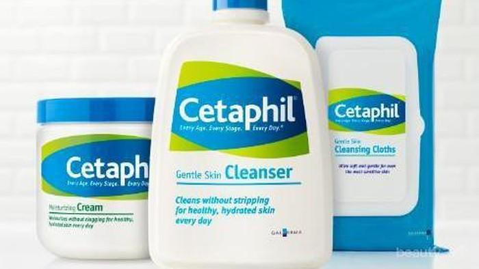 Review Produk Cetaphil