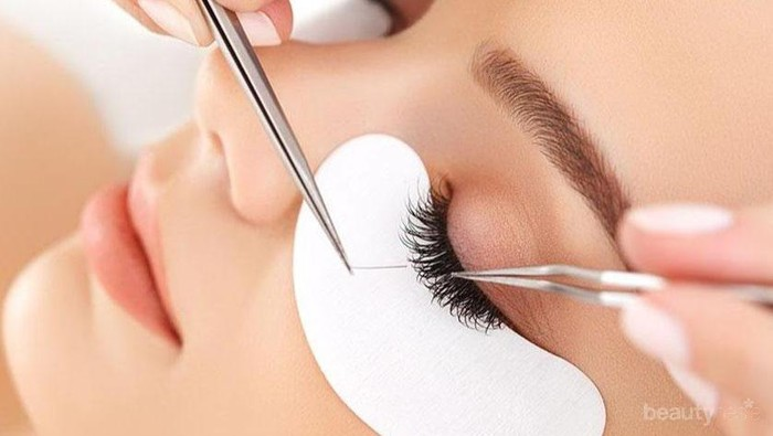 [FORUM] Sebenernya Boleh Nggak Sih Eyelash Extension