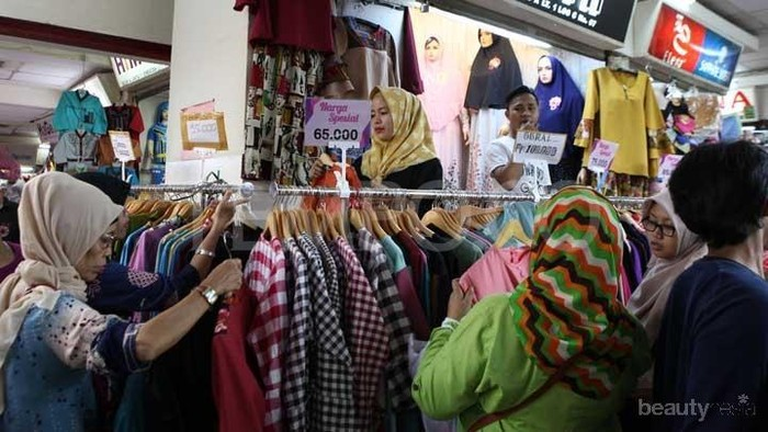 [FORUM] Murahan belanja baju di Thamrin City atau Tanah Abang ya??