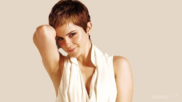 5 Selebriti Hollywood Ini Buktikan dengan Rambut Pendek Tetap Bisa Tampil Feminin dan Cantik