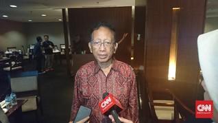 IDI Sebut Kerumunan di NTT Salah Protokoler, Bukan Jokowi