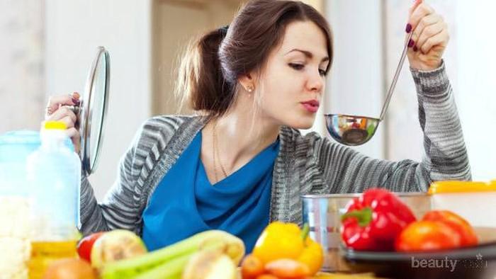 [FORUM] Makanan Paling Gampang yang Bisa Dibikin untuk Calon Mertua Apa Ya?