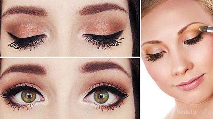 [FORUM] Kak, Minta Rekomendasi Eyeshadow Warna Natural Dong