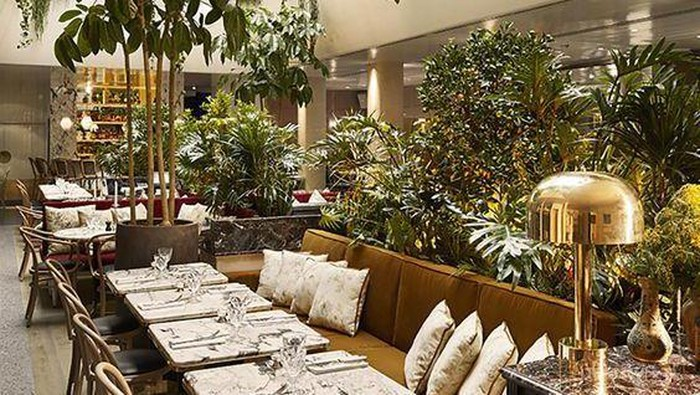 Beberapa Restoran dengan Cara Bayar yang Aneh Ini Akan Membuat Kamu Melongo!