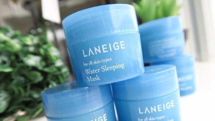 #FORUM Laneige Sleeping Mask Bikin Kulit Glowing Instan Saat Bangun Tidur, Beneran?