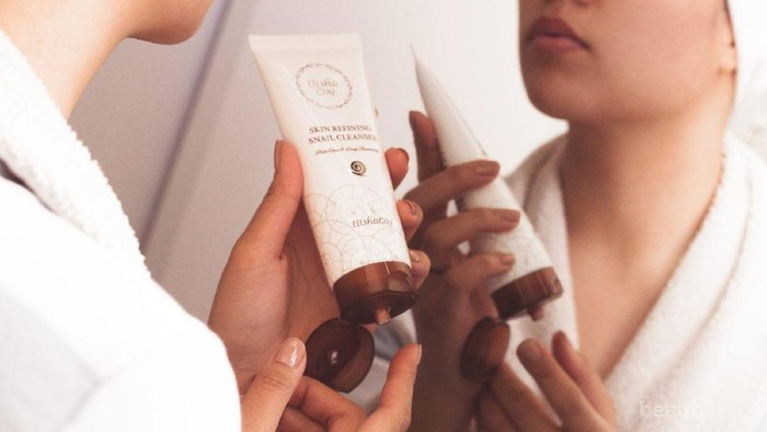 Inilah Beberapa Cara Super Cepat Pakai Skin Care di Pagi Hari