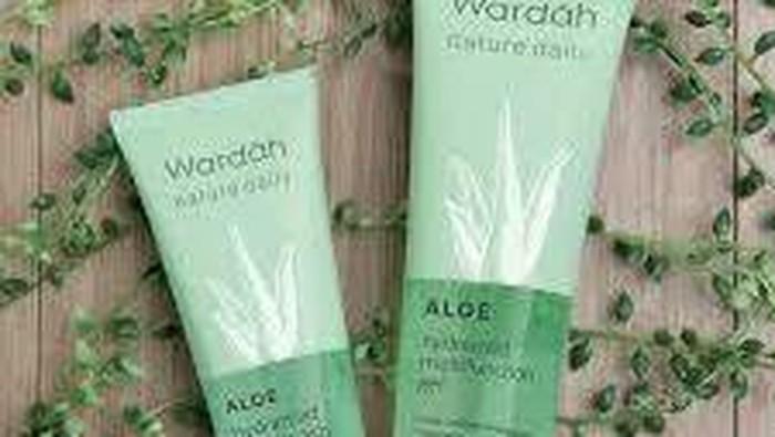 [FORUM] Wardah Aloe Vera Gel Dicampur skin care lain aman?