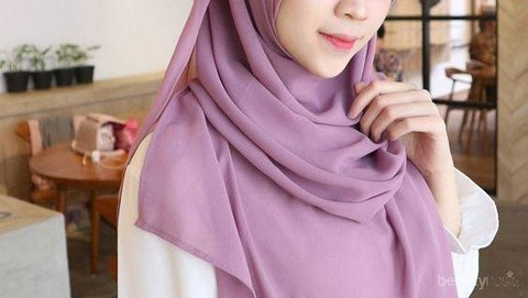Wajib Coba Tutorial Hijab Pashmina Untuk Daily Style Ala Selebgram Ini Simpel Dan Nyaman Banget
