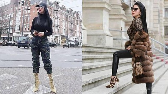 [FORUM] Suka kaget gak sih liat harga outfit mahal yang dipakai artis