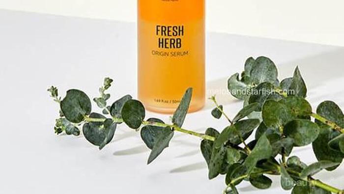 [FORUM] Fresh Herb Serum Bikin Jerawat plus beruntusan ga cocok atau detox?
