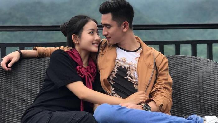 Setuju Gak Natasha Wilona Pacaran Sama Verrell Bramasta? Gimmick atau Beneran?