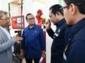 BPH Migas Cek Penerapan Sistem IT Nozzle di SPBU Tangerang