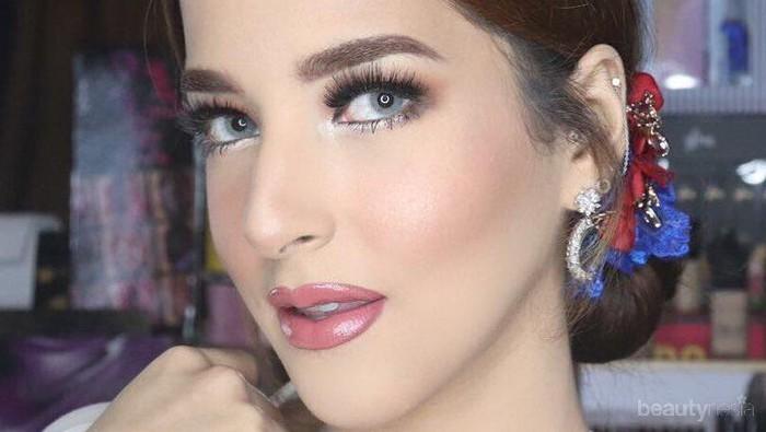 Buat yang Mau Lamaran, Intip Inspirasi dan Tutorial Makeup dari Tasya Farasya Ini yuk!