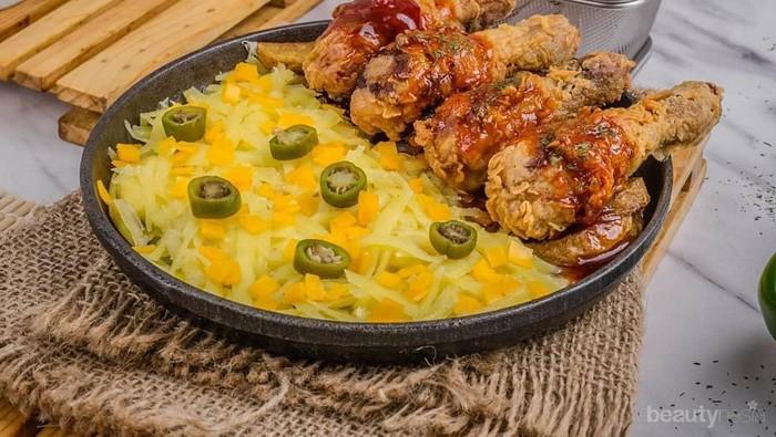 5 Kuliner Enak dan Murah di Sekitar Kampus IPB, Gak Bikin Kantong Bolong!