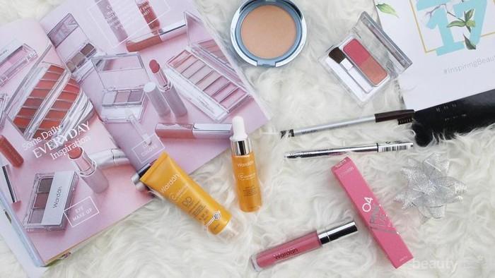 Tips Memakai Makeup Wardah agar Lebih Tahan Lama