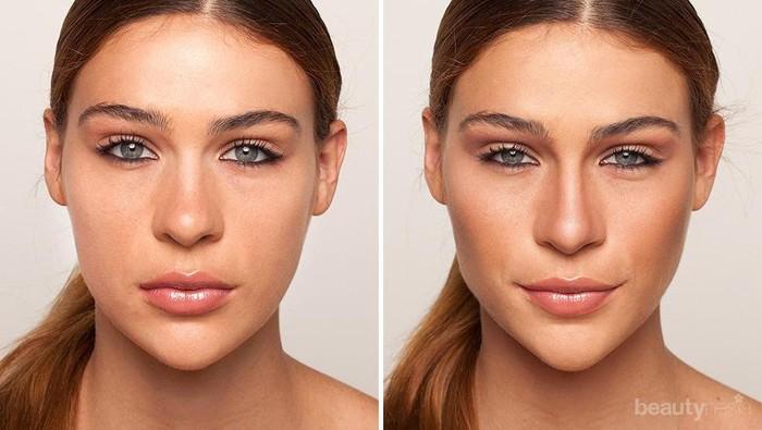 Ladies, Inilah 6 Produk Make Up yang Bisa Kamu Gunakan untuk Shading Hidung!