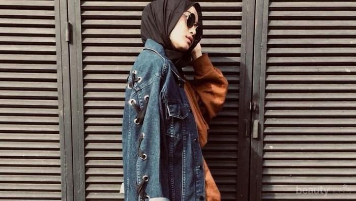 Anti-Gerah, Ini Style Hijab Nonton Konser yang Pas Banget untuk Kamu Tiru!