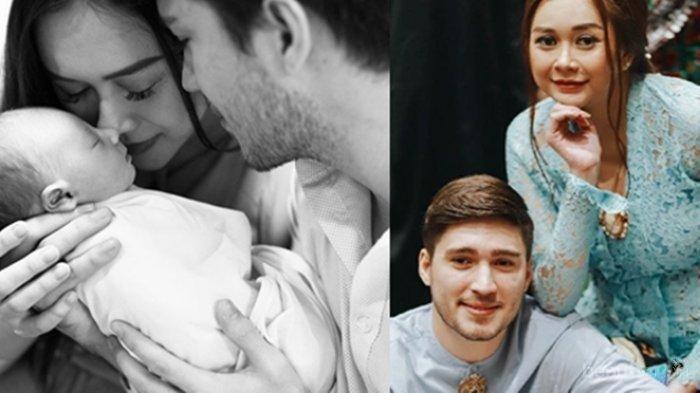 Menggemaskan, Begini Potret Baby Arabella Putri Aura Kasih