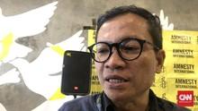 Amnesty soal Tim Mawar di Kemenhan: Jokowi Langgar Janji