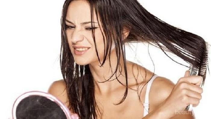 #FORUM Rekomendasi Masker Rambut untuk Mencegah Rambut Bercabang