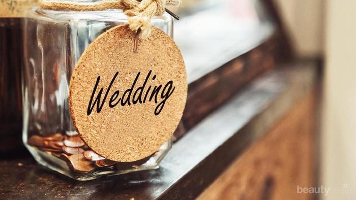 Bukan Cuma Mimpi, Gelar Pesta Pernikahan Modal Rp 5 Hingga 6 Juta Bisa dengan Cara Ini
