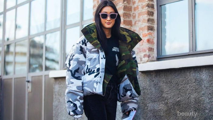 Tips Mix & Match Camo Pattern Ini Bisa Bikin Kamu Semakin Stylish