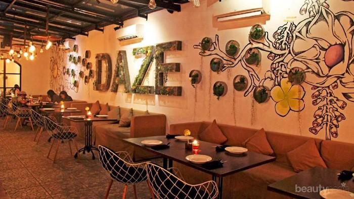 #FORUM Rekomendasi Tempat Nongkrong Kece di Jakarta