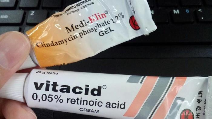 #FORUM Semakin Tinggi Dosis Obat Jerawat, Apakah Bakal Makin Cepat Sembuhnya?