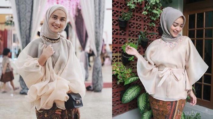 Hijabers Gak Perlu Pusing! Ini Dia Beberapa Outfit Cantik yang Bisa Kamu Pakai Ke Pesta!