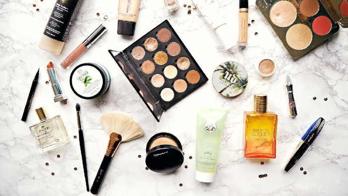 [FORUM] Pilih Skincare Atau Make Up?