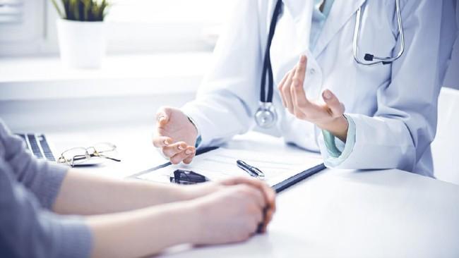 Pasien Hepatitis Disebut Ogah Kontrol karena Takut Covid-19
