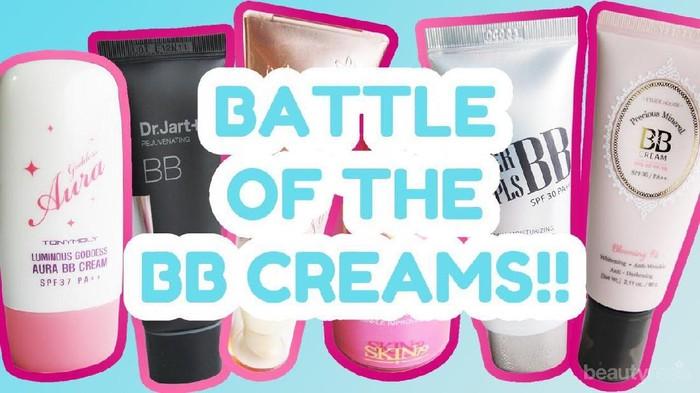 Ladies, BB Cream apa yang coverage-nya bagus dan cocok untuk kulit berminyak?