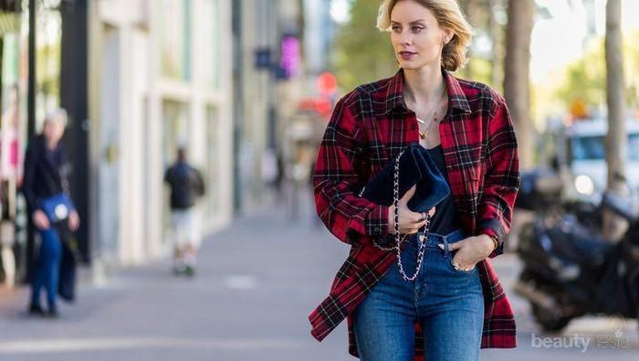 Ladies, Jangan Mengaku Pecinta Fashion Kalau Belum Punya Atasan Ini Di Tahun 2018!