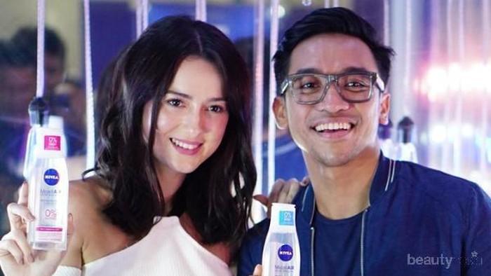 Versi Baru NIVEA Micellar Water, NIVEA MicellAIR Skin Breathe Ini Nggak Bikin Kulit Jadi Kering!