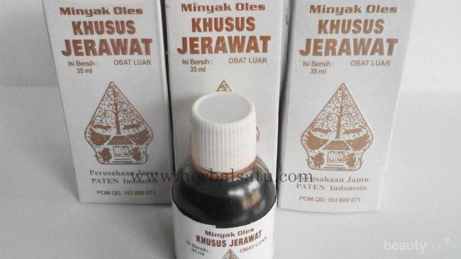 Efek Samping Obat Jerawat Cap Wayang  Mujarab