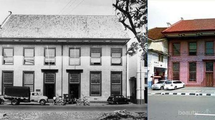 Ini 7 Tempat Paling Angker di Jakarta! Berani Kesini?