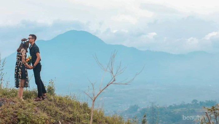 5 Tempat di Bandung untuk Foto Prewedding, Gak Bikin Kantong Bolong