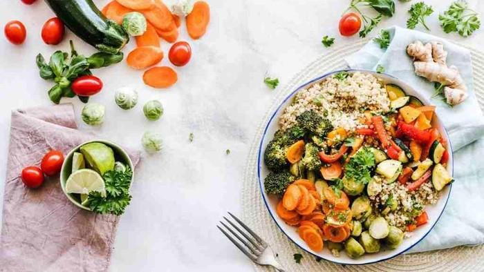 Tidak Bikin Gemuk Makanan Ini Aman Kamu Konsumsi Dalam Porsi Besar