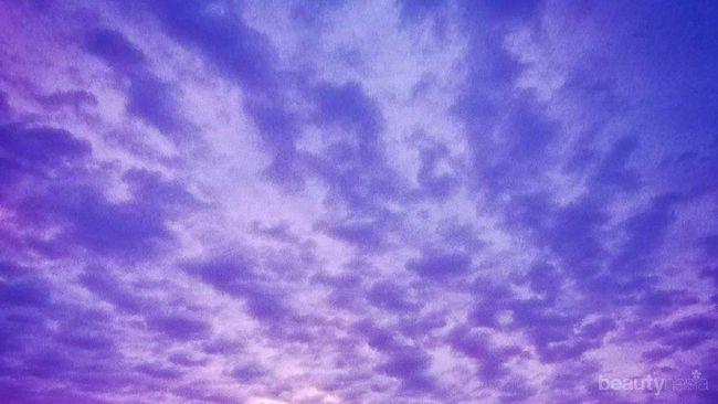 Diramalkan Akan Menghadapi Bencana Tengok Momen Saat Langit Jepang Berubah Warna