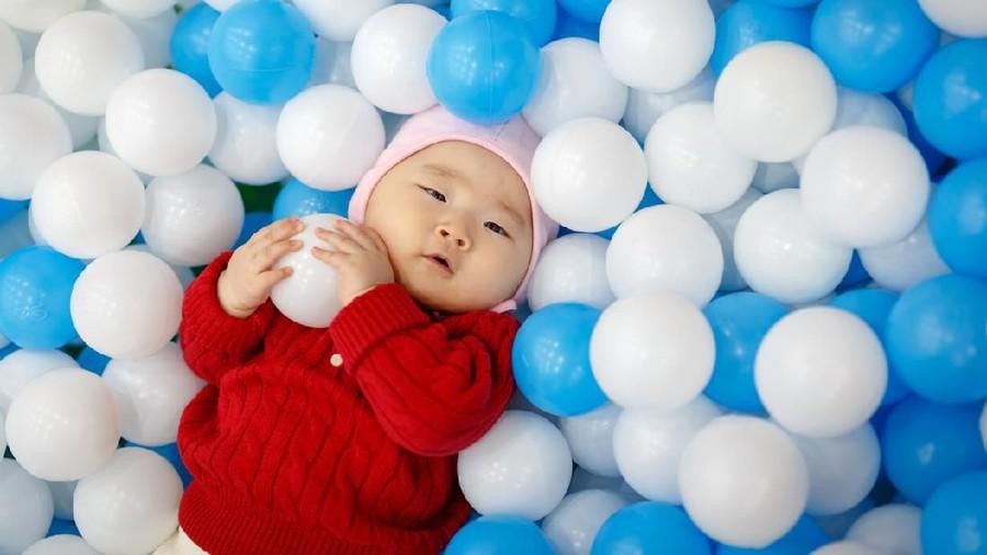 20 Nama Bayi Perempuan Bahasa Korea dengan Berbagai Makna