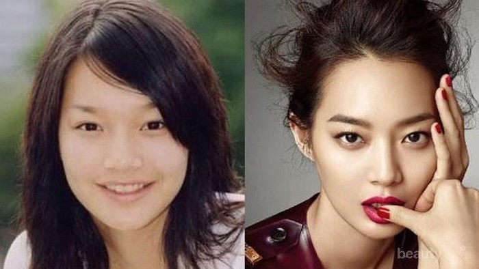 Para Aktris Korea Ini Disebut Cantik Alami Tanpa Oplas! Setuju?